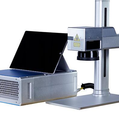 Smart Fiber Laser V2