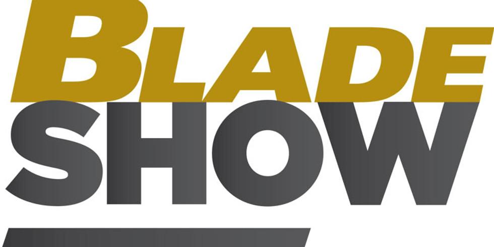 Blade Show East