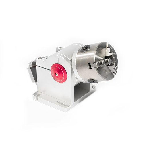 Medium Industrial Rotary Forth Axis