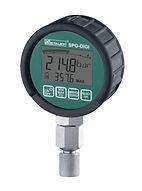 Digital Pressure Gauge SPG-DIGI with Ada