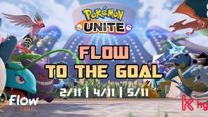 Pokémon UNITE: Loja Flow Games organiza grande torneio do MOBA