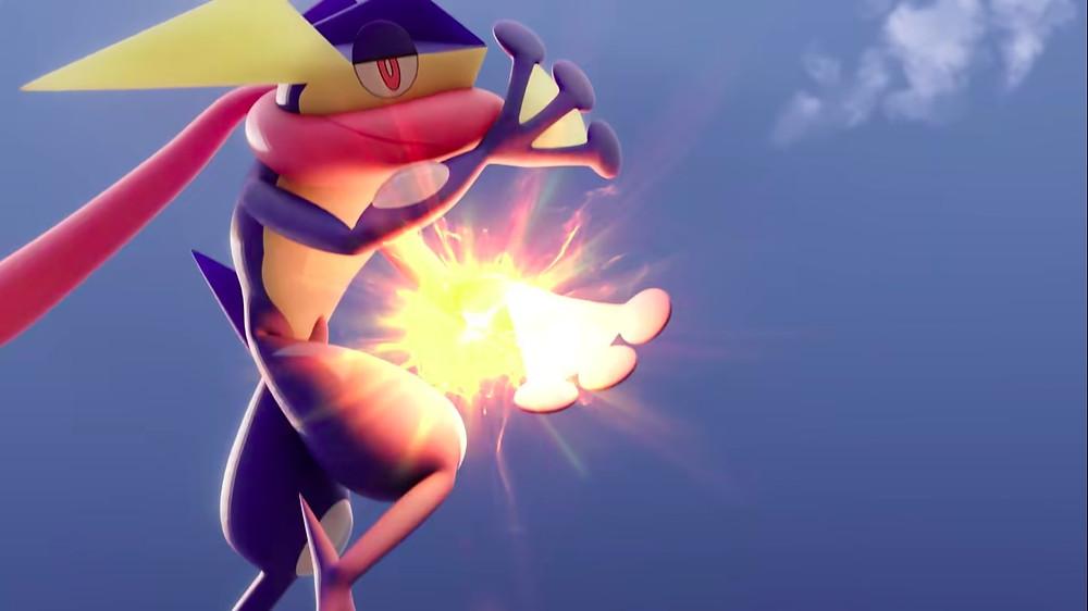 pokémon unite elo batalha em equipe