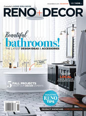 Reno Decor Bathroom