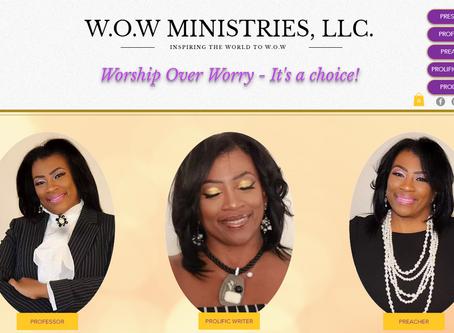 WOW Ministries, LLC.