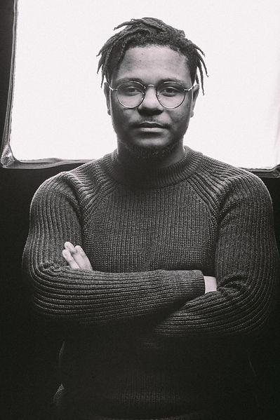 Photographer Mike Gray