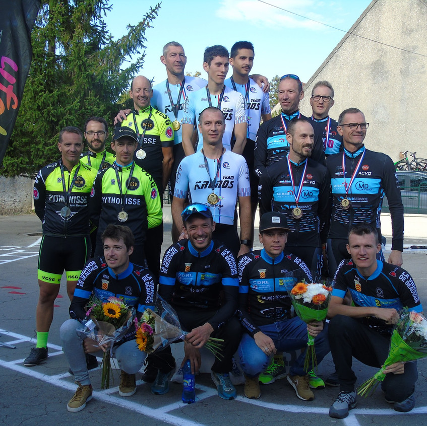 Championnats CLM 08/09/19 (VCSG75)