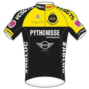 Vélo Club Saint-Germain-des-Prés VCSG75.