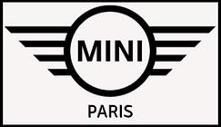 Sponsor du Vélo Club Saint-Germain-des-Près MINI Paris (VCSG75)