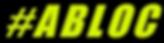 #ABLOC devise du Vélo Club Saint-Germain-des-Prés