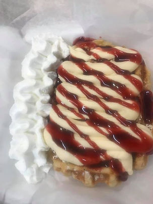 Raspberry cheesecake waffle.jpg
