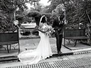 I married my Best Friend