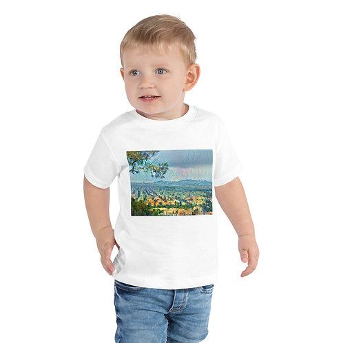 Μπλουζάκι για νήπια