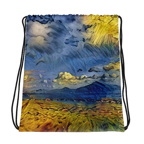 Τσάντα με κορδόνια