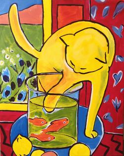 Anri Matisse4