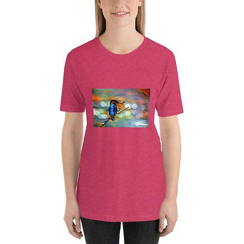 Short-Sleeve Unisex Staple T-Shirt