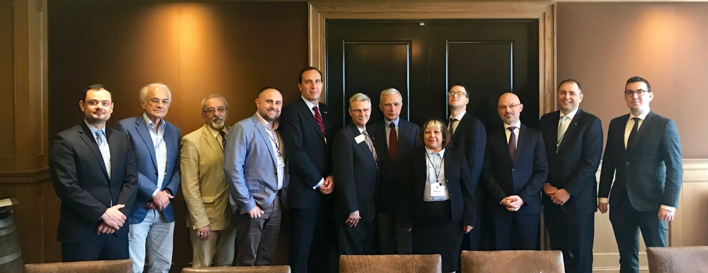 Trans-Atlantic Energy Security Forum