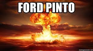 My New Journey (Pinto to Ferrari Series)