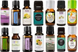 Essential Oils: Miracles....I Think Not