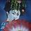 Thumbnail: Retrato de geisha