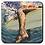 Thumbnail: Coaster - Surf Rider #1
