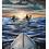 Thumbnail: Greeting Card - Surfer's Paradise