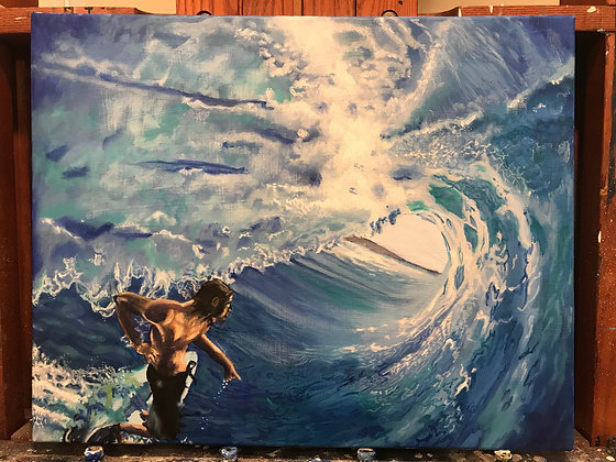 Surf Rider 2