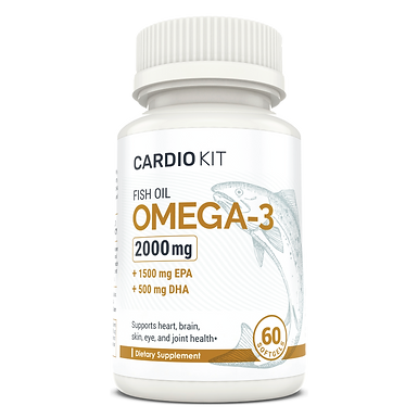Fish Oil Omega-3