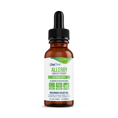 DayClear® Immune Therapy Allergy Drops