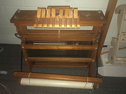 Purrington Norris Table loom