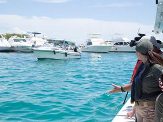 Cuerpo de Vigilantes del DRNA establece plan de vigilancia para el verano