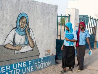 La educación, un arma contra la desigualdad y el cambio climático