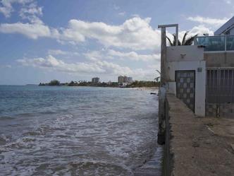 Los efectos del cambio climático son evidentes en Puerto Rico