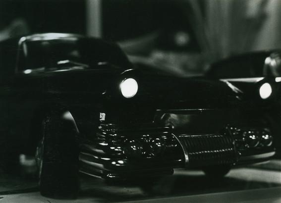 Böse Modellautos 1989