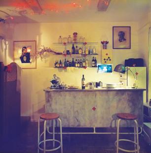 Bockler Bar 1996