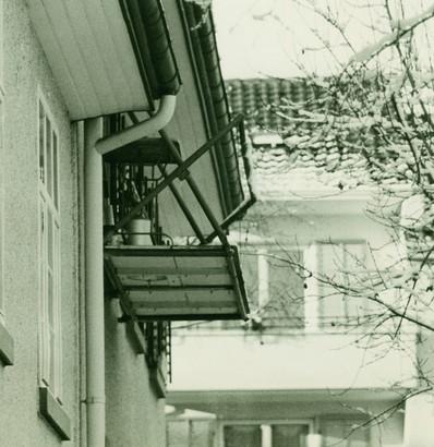 Balkon 1984