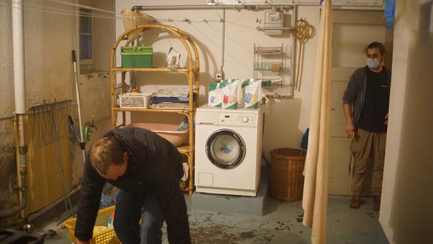 M-Budget Waschmaschine 2020