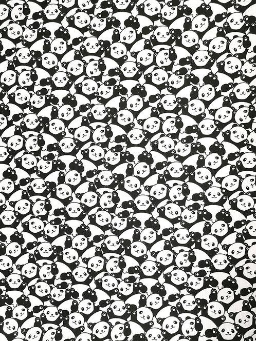 Polycoton Multi-Pandas