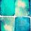 popeline-tissu-carreaux-bleu-piscine-tons-melanges-2-en-vente-aux-ateliers-dyvonne-a-kerlouan