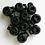 Thumbnail: Bloc cordon rond noir