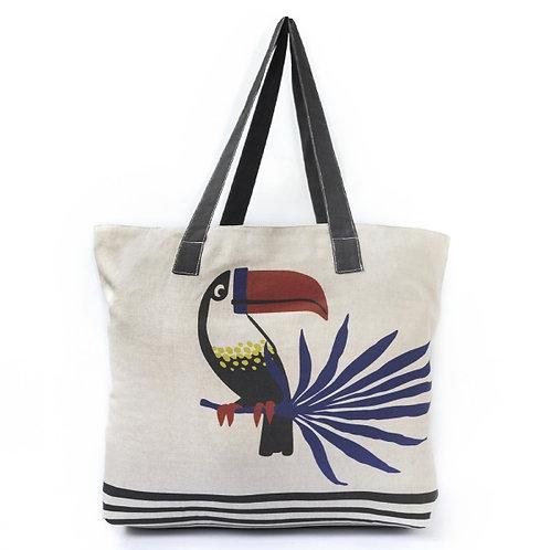 Panneau pour un Sac Toucan