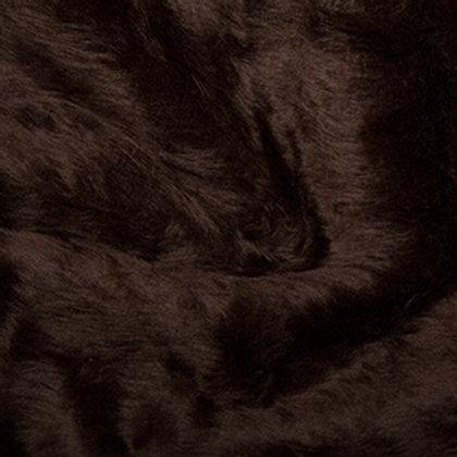 tissus matières fausse fourrure ours AAY e-commerce à Kerlouan en France