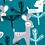 matière-jersey-bio-biche-blanc-et-gris-sur-tissu-bleu-tissu-en-vente-aux-ateliers-dyvonne-a-kerlouan-zoom