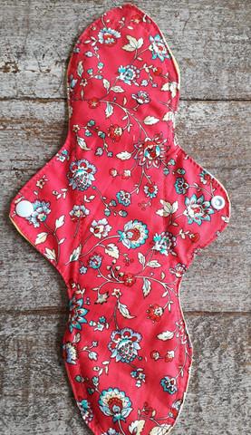 1 - serviette intime popeline coton @aux