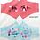 Thumbnail: Panneau 1 pour Masques Barrières Katia