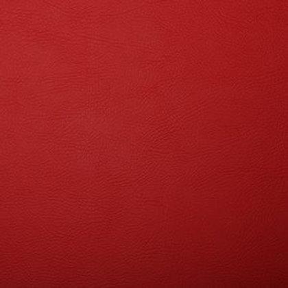 simili cuir rouge en vente chez AAY vente de tissus pour la couture à Kerlouan en France