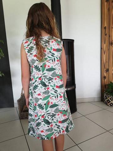 1 - sabrina jersey katia robe enfant www