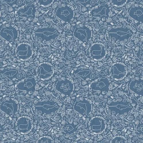 tissu-denim-bleu-sous-la-mer-en-vente-a-kerlouan-aux-ateliers-dyvonne