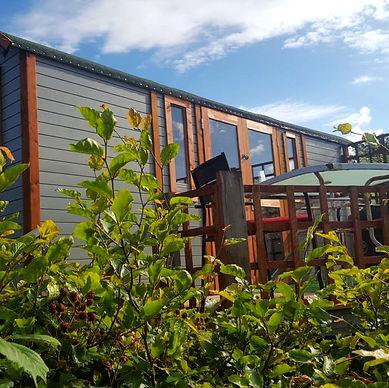Cornwall short breaks   Pine Green Valley   Daisy Den