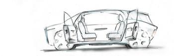 concept shared car