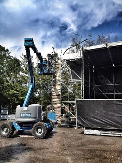 stage design amsterdam